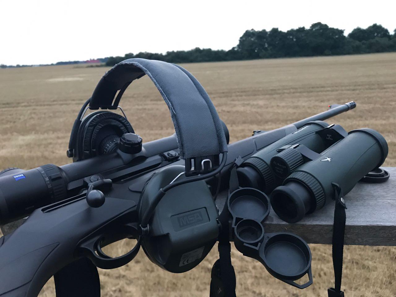 Entfernungsmesser Jagd Forum : Jagdausrüstung für jungjäger jagdprinz