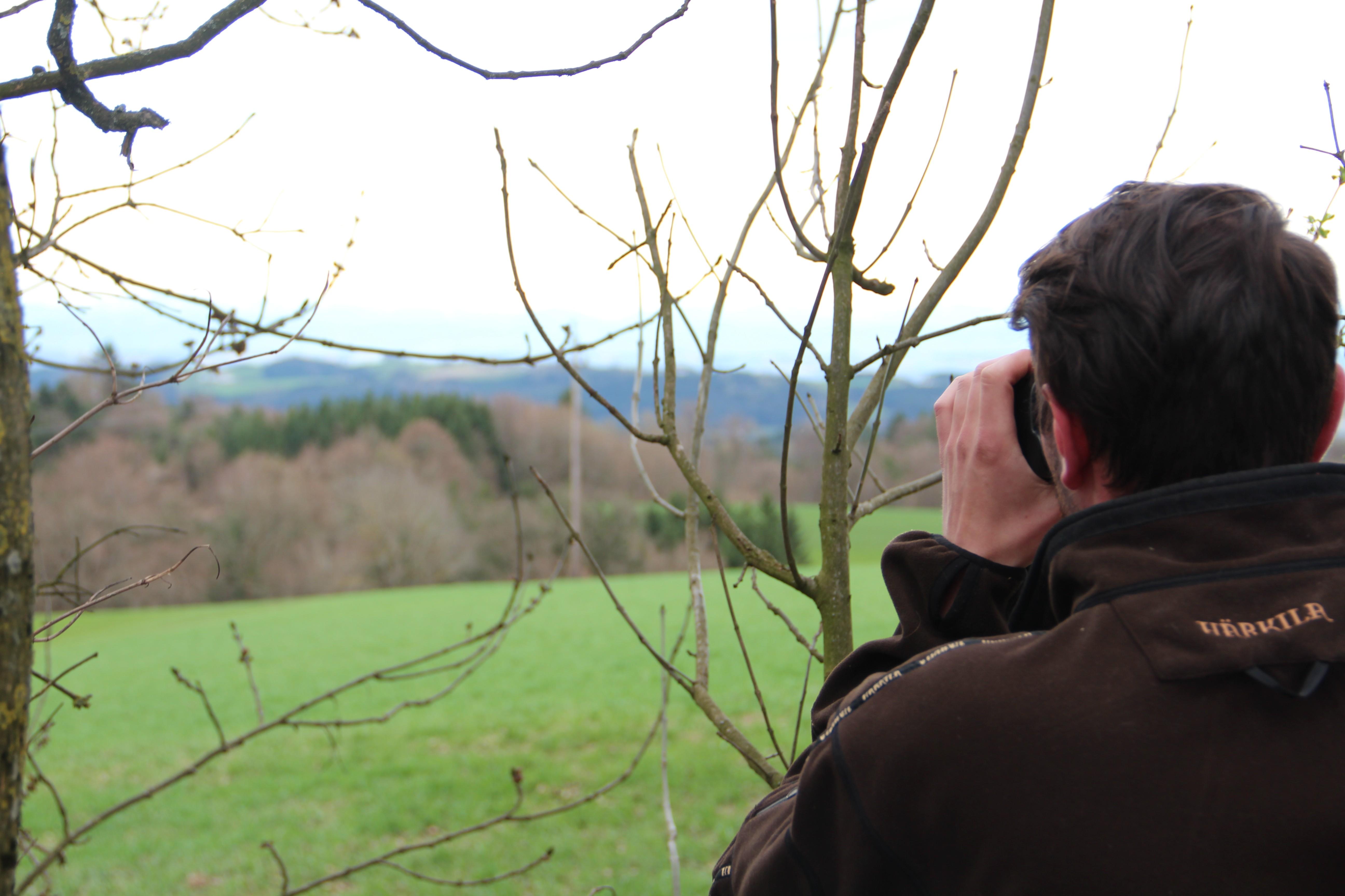 Entfernungsmesser Jagd Im Test : Entfernungsmesser jagd test u erx i tbr