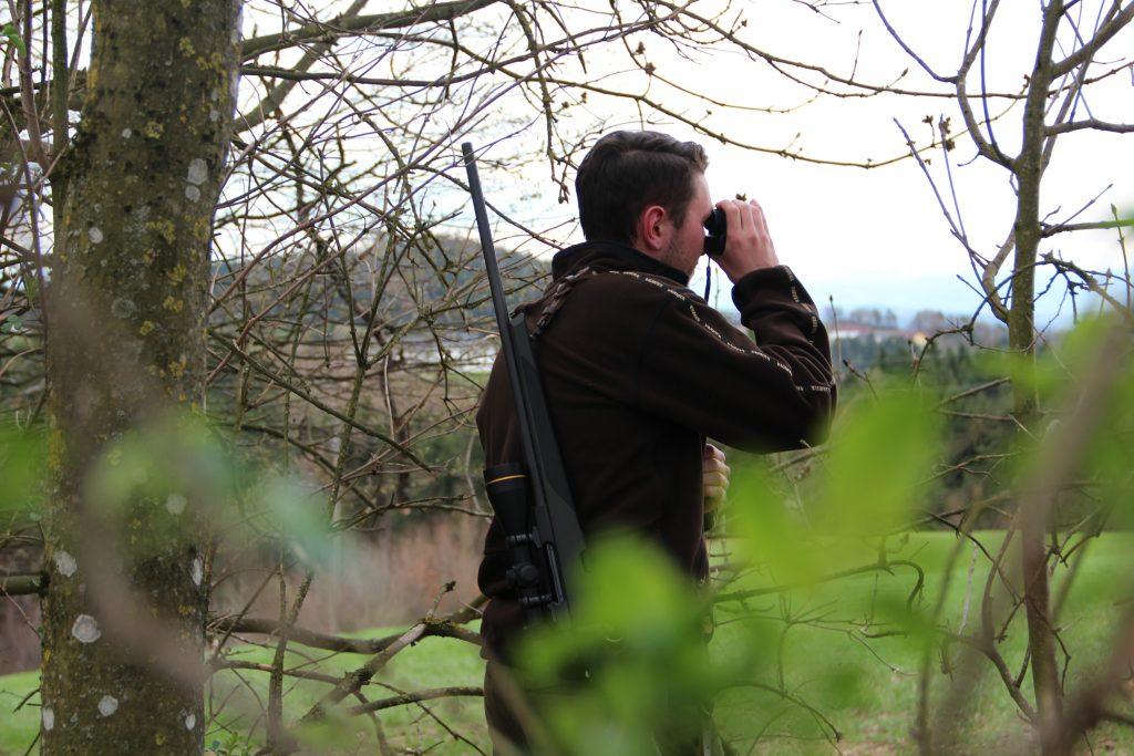 Jagd entfernungsmesser testbericht: entfernungsmesser jagd test